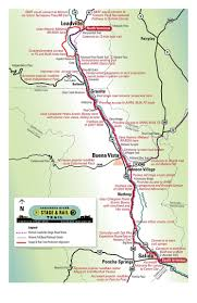 Colorado 14er Map by 16 Amazing New Trails Coming Via The Colorado The Beautiful