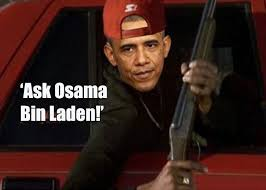 Obama Bin Laden Meme - memes poke fun at obama after his ask osama bin laden remark