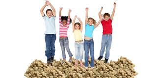 Root Vegetable Allergy - peanut allergy early exposure is key to prevention nih