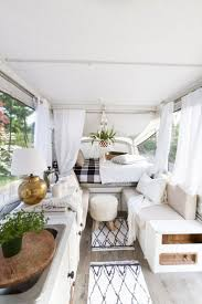 volkswagen van interior ideas 25 trending travel trailer interior ideas on pinterest vintage
