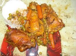 cuisine guyanaise fricassée de porc afrik cuisine com toute la cuisine de l afrique