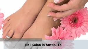 nail salon austin tx diamond nails salon youtube