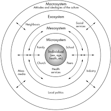 ecological perspectives in health research journal of