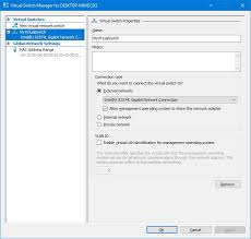 10 How To Create A How To Create A Linux Virtual Machine On Windows 10 Using Hyper V