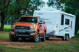 Ford Ranger Truck Towing Capacity - caravan world u0027s top 10 tow vehicles of 2016 without a hitch