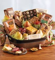 gift baskets christmas hearthside gift basket christmas gift baskets harry david