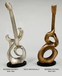 with oboe figurine sculpture statue home décor decorations