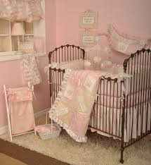 Cotton Tale Poppy Crib Bedding Cotton Tale Designs 8 Bedding Set Heaven Sent
