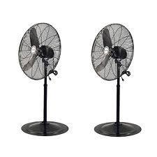 30 Industrial Pedestal Fan Smc Svfp30 30