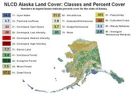 Alaska vegetaion images National land cover database at the alaska science center jpg
