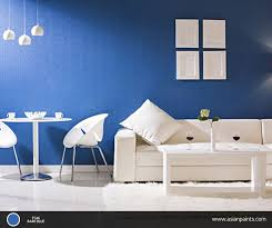 Living Room Colors Shades The Calming Effect Of Blue And The Peacefulness Of White Can Give