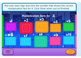75 best maths multiplication images on pinterest maths math