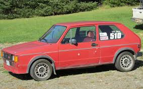 old volkswagen rabbit gti has come a long way tommy fahrvergnugen for sure up north