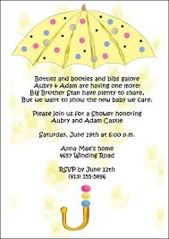 what is a sprinkle shower baby shower ducky sprinkle invitation cards 2109cs sk