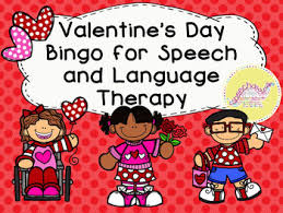 s day bingo s day bingo for speech and language therapy by speechasaurus