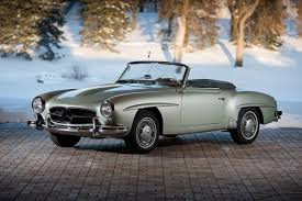 mercedes auctions mercedes cars with a at amelia island auctions 2015