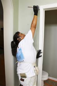san diego commercial residential painting crew in action