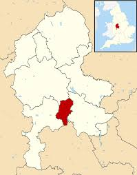 Locator Map File Cannock Chase Uk Locator Map Svg Wikimedia Commons