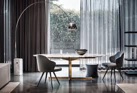 Morgan Library Dining Room Milan Furniture Design News Introducing New Minotti 2015