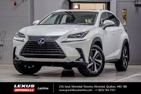 used 2018 lexus nx 300h executif camera 360 gps lss for sale in