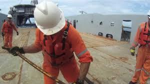anchor handling offshore western australia coast youtube