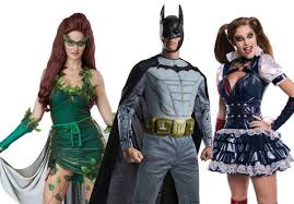 Batman Halloween Costume Adults Quick Guide Batman Arkham Halloween Costume Ideas