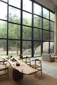 returning hut fm x interior design green grass grasses and