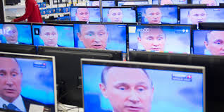 Why Is Russia So Interested by Yet Another Major Russia Story Falls Apart Is Skepticism