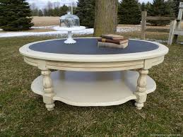 shabby chic coffee tables uk timelessly adorable distressed black