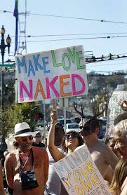 san francisco nudists celebrate summer of page 1 ar15