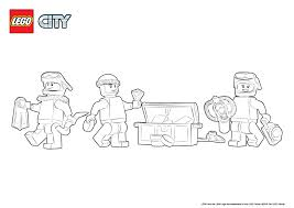 60092 deep sea submarine colouring page lego city activities