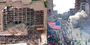 separated by 2 decades the oklahoma city and boston marathon