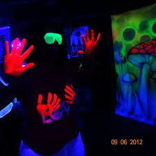 glow paint party party supplies party shop party ideas