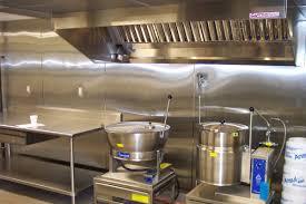 Exhaust Hoods Restaurant Ventilation Exhaust Ventilation Custom Hoods