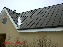 metal roofs standing seam metal roof systems metal roofs for