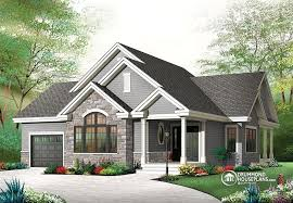 single craftsman house plans single storey revisited staircases bungalow and basements