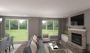 k hovnanian homes floor plans northpointe estates oakridge