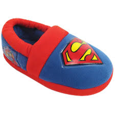 superman boys slippers sneakers are available at honeypiekids