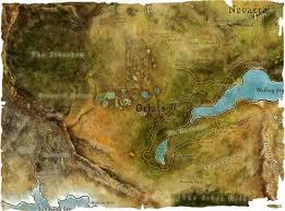 thedas map 15 best maps of thedas images on map