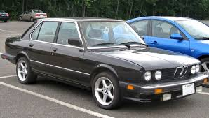 1981 bmw 525i e28 related infomation specifications weili