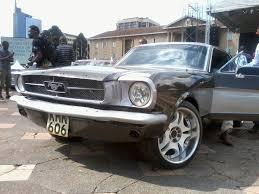 photos u2013 nairobi u0027s hottest cars