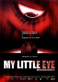 My Little Eye (La Camara Secreta)
