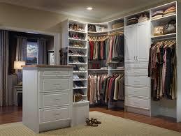 closet walk in decor closet organizer s