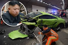kim jong un in car accident claims after 11 day disappearance
