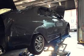 wrapping my car battleship grey ish telesto grey ish
