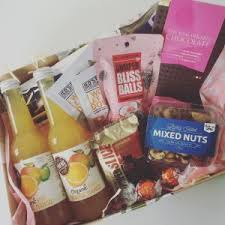 get well soon basket ideas get well gifts hers baskets nz delivery the pressie box