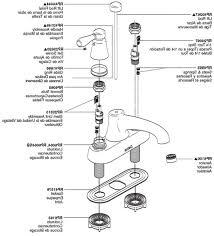 delta bathtub faucet repair amazing peerless bathroom faucet parts diagram peerless lav faucet