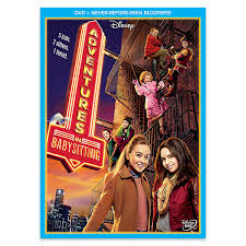 Seeking Altyazä Adventures In Babysitting Dvd Shopdisney