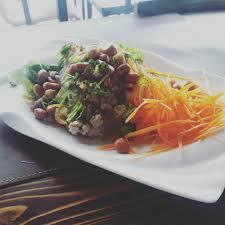 box cuisine ยำว นเส นโบราณ ร าน hangout by aruno box space ร ชโยธ น wongnai