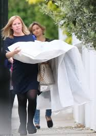 is this pippa middleton u0027s wedding dress daily mail online